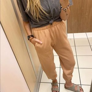 Wild Fable   High-Rise Straight Sweatpants
